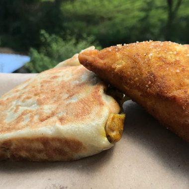 Bread rolls Sri Lanka