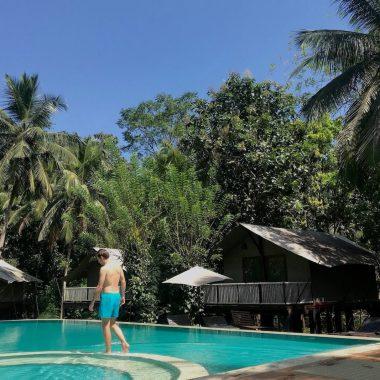 Coverfoto accommodatie Sri Lanka