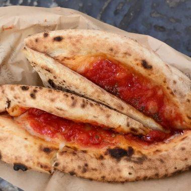 Coverfoto pizza Portafoglio uit Napels