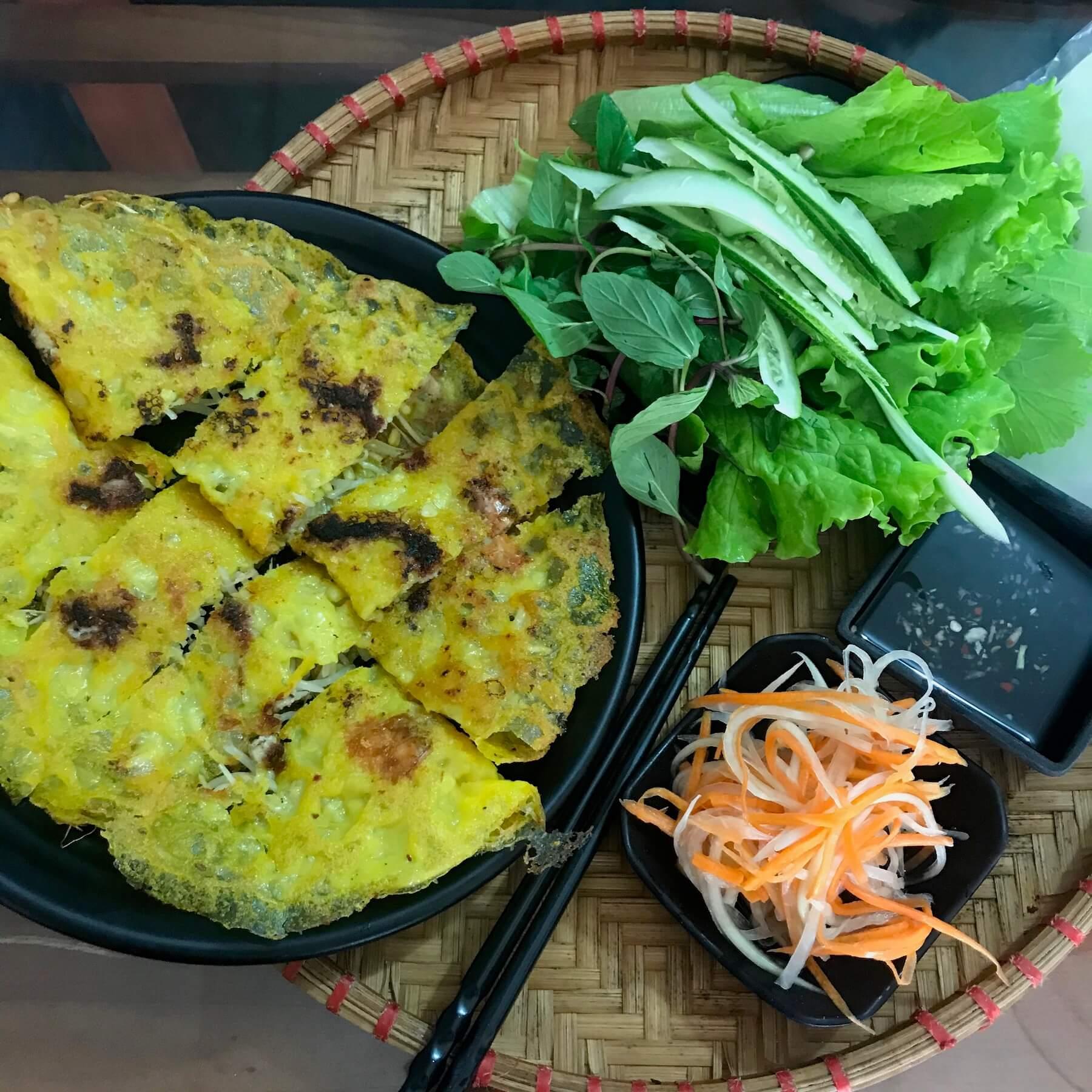 Banh Xeo Ha Giang