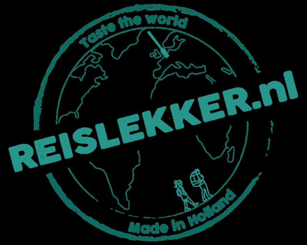 Logo reislekker