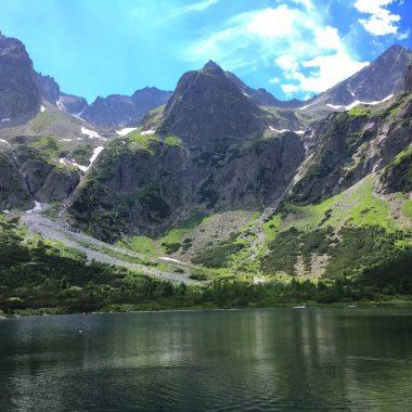 Tatra Slowakije cover