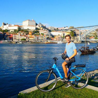 Fietsen Baja Bikes Europa Portugal