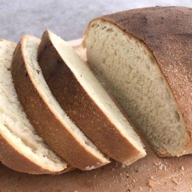 brood-zelfgemaakt