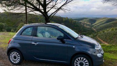 auto huren Portugal reislekker sunny cars