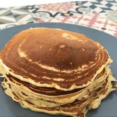 recept makkelijke en lekkere pannenkoeken