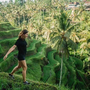Het reisverhaal van Dani vanuit Bali