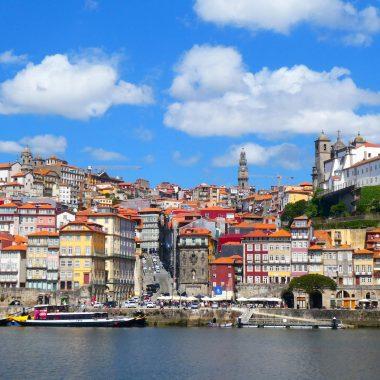 huizen Porto Portugal