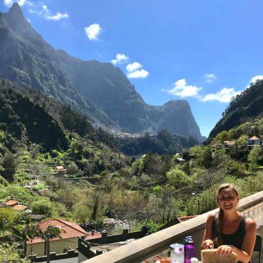 accommodatie Curral das Freiras Madeira