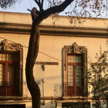 Roma Mexico City
