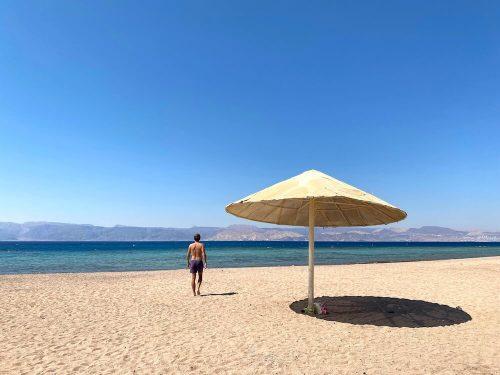 Strand South Beach Aqaba